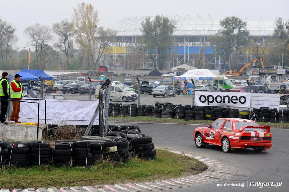 VII runda Rallycross Cup